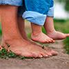 Propiedades de los pies